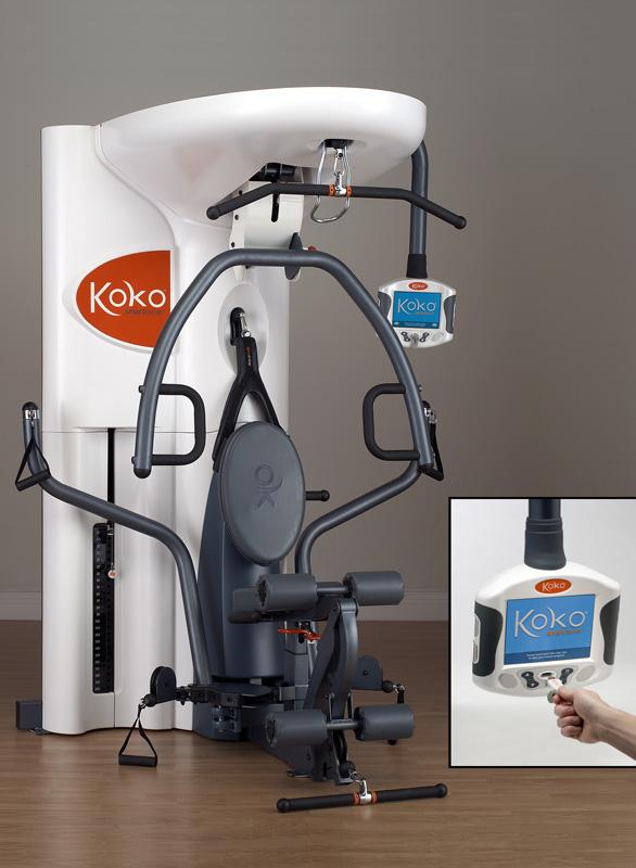 Koko Personal Trainer Machine