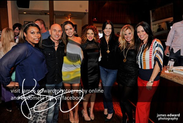 Ashely Burgant Purse Party - Photo Courtesy of James Edward Photography