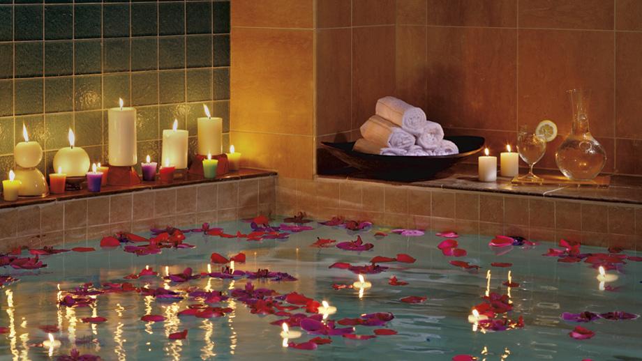 Ritz-Carlton Dallas Spa from the Ritz-Carlton Website