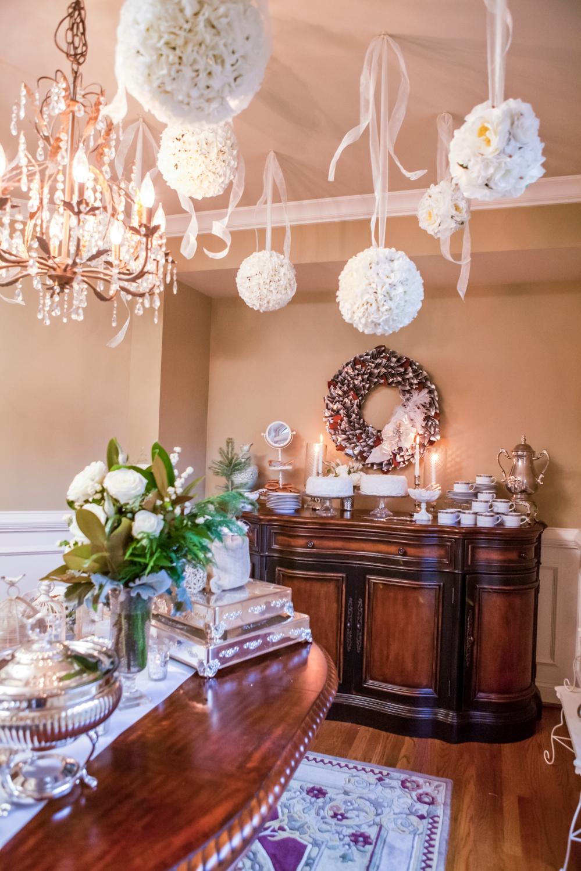 HGTV Design Star Winner Danielle Colding Design For Bebe Winans home
