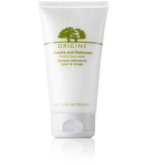 Origins Checks & Balances Facial Cleanser