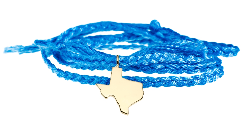 Texas Charm From Minor Obsessions $85