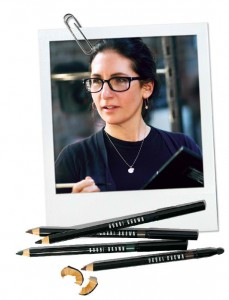 Bobbi Brown Snap Shoto ( Photo Credit: Bobbi Brown Cosmetics)