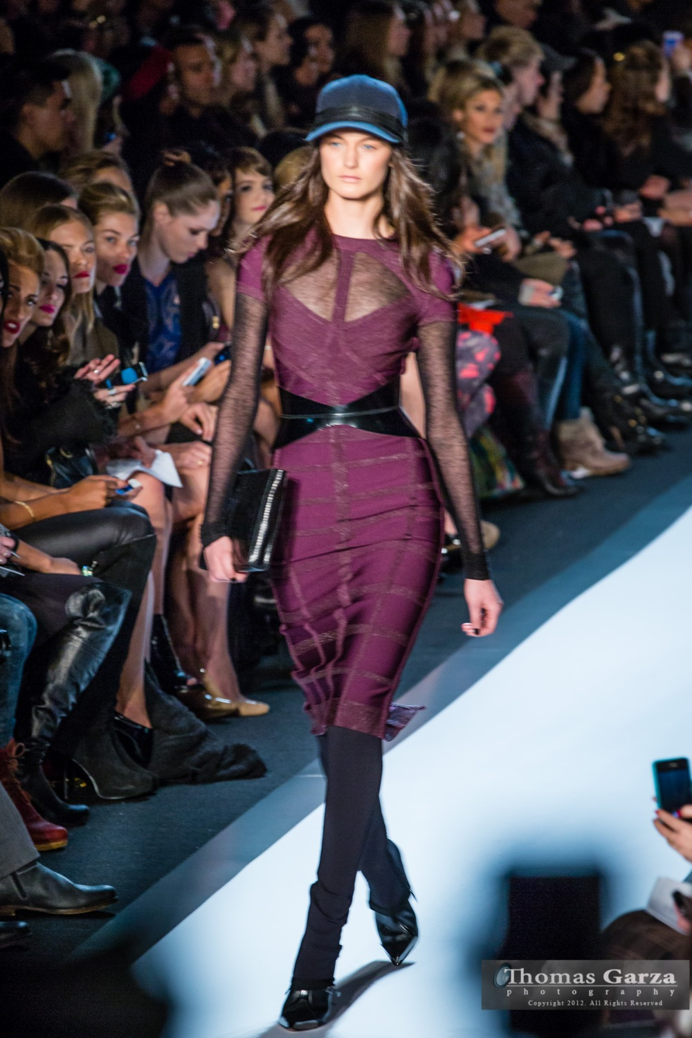 herve leger fashion week 2013 - thomas garza photography-124