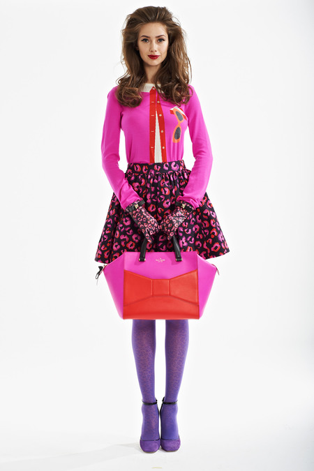 Kate Spade Fall2103 Photo Credit Style.com