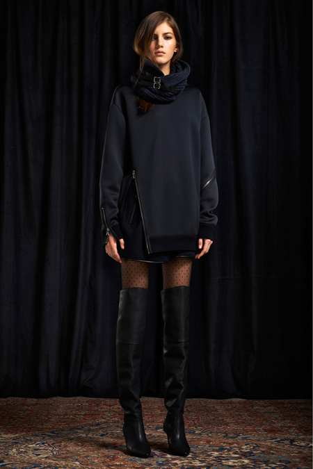 Phillip LIm Fall 2013 Photo Credit Style.com