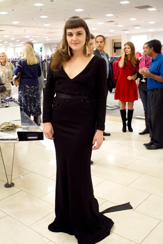 Heather Lettieri wearing ( Photo Credit: