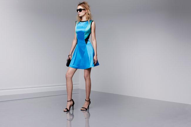Love this dress from Target Prabal Gurung Launch