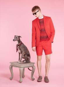 TopMan Suit One of Larry g(EE) Favorite stores