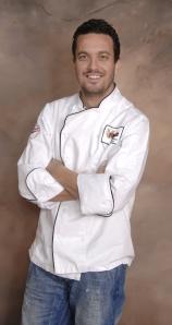 Chef Fabio Viviani (Photo Credit: Fabio Viviani