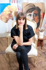Artist Erica