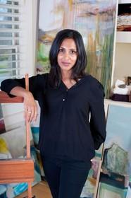Artist Sonali Khatti,