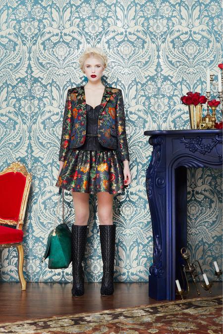 Alice & Oliva  via Style.com