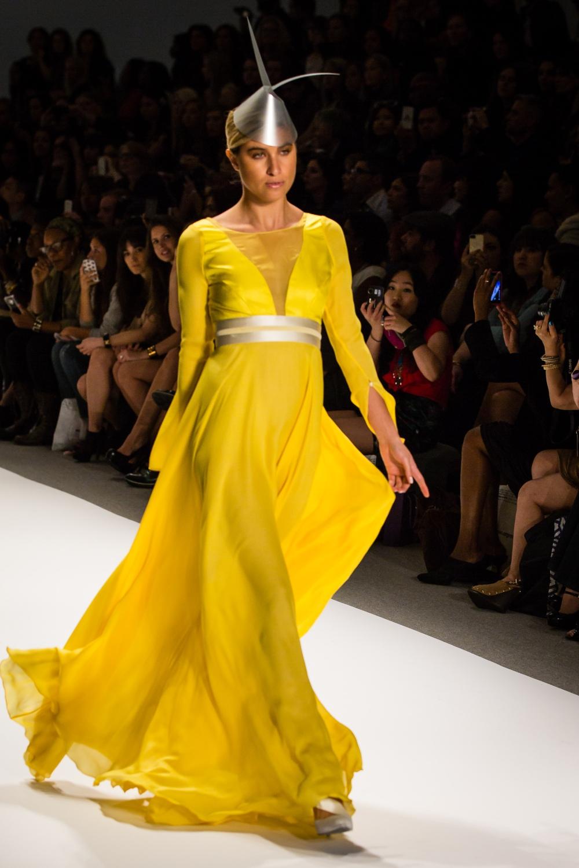 Argentina Designers NYFW SS14 ( Photo Credit: Thomas Garza for BItes of Style