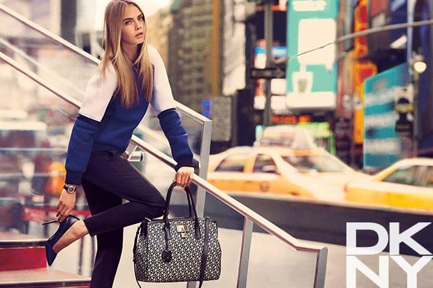 Fall 2013 DKNY