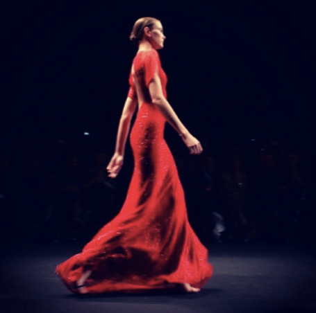 MBFW Red Dress Event (Photo Credit: Red Dress ) MBFW