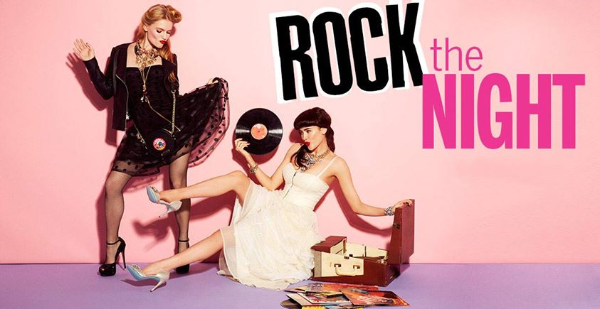 Betsey Johnson Campaign