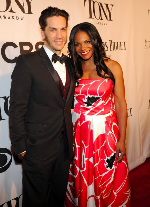 Audra McDonald Tony Award Winner (2014)