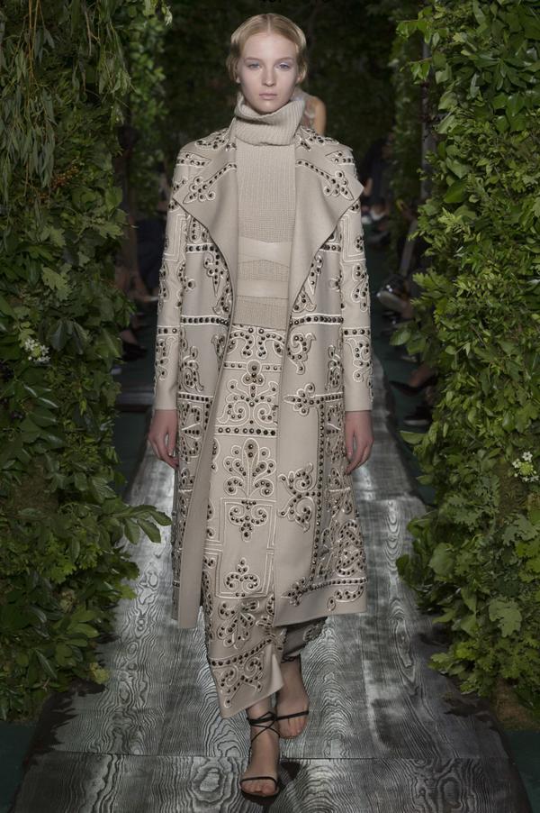Valentino Haute Couture Fall 2014-2015
