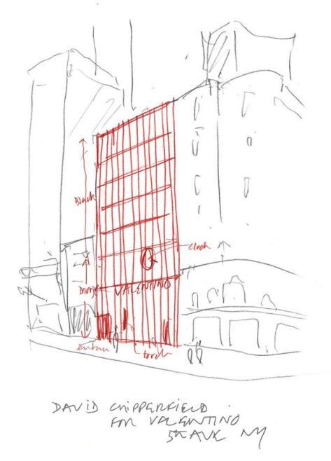 Valentino New York Flagship Store