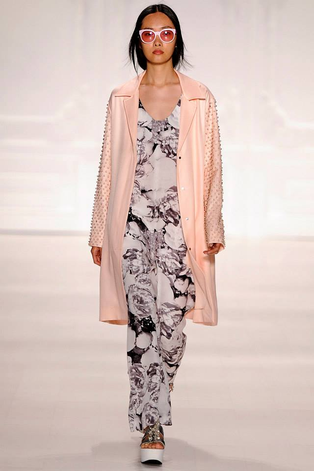 Noon by Noor MBFW ( Photo Credit: MBFW)