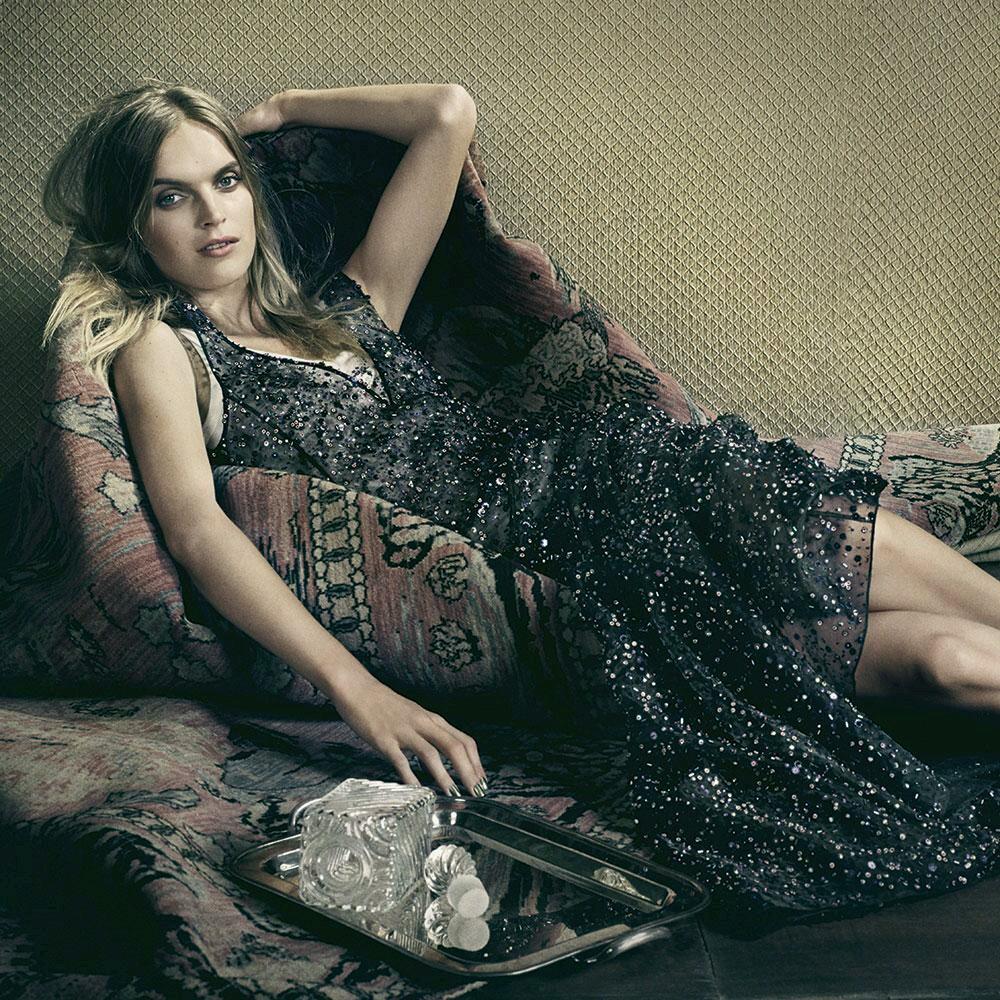 Image Harper's Bazaar UK