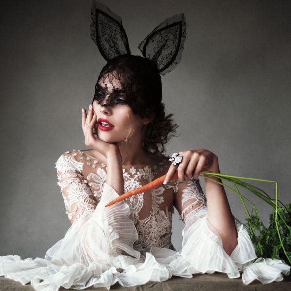 Photo Credit Victor Demarchelier for Harpers Bazaar