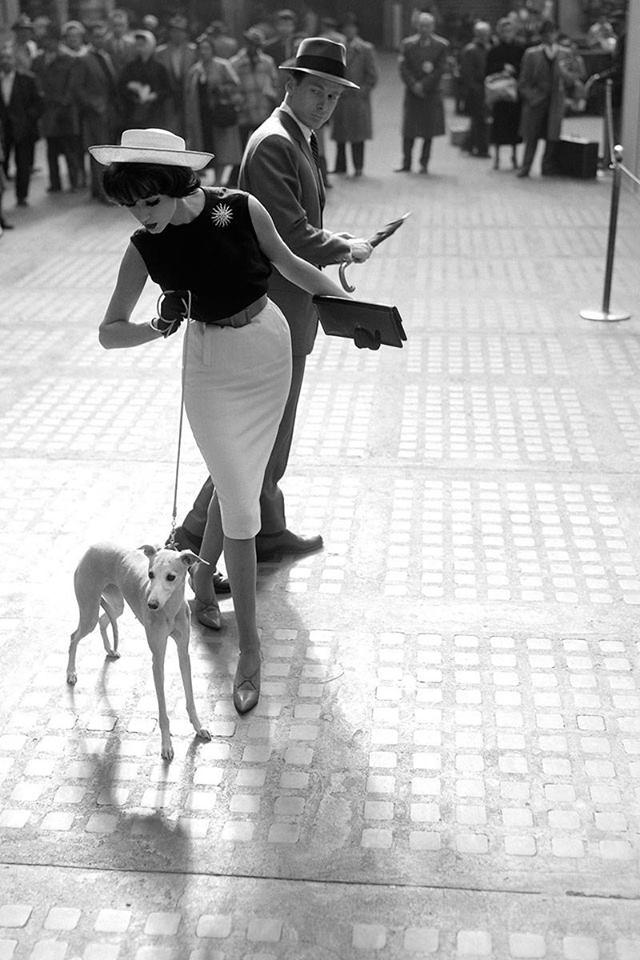 Harpers Bazaar 1940