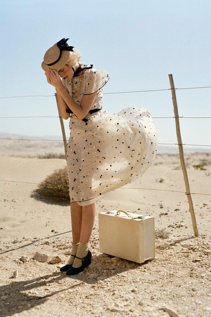 Photo Credit Vogue.Uk